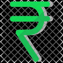 Rupee Icon