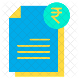 Rupees documents Icon