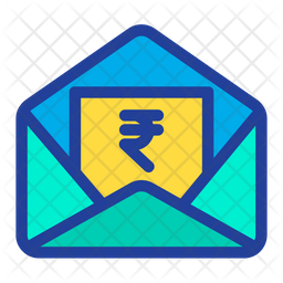 Rupees Message Icon