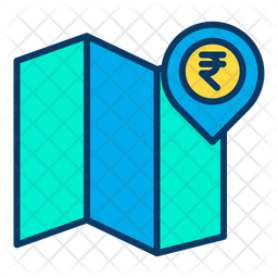 Rupees Place Icon