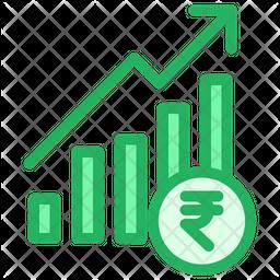 Rupees Price Icon