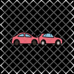 Rush Driving Icon