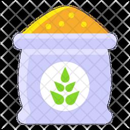 Sack of Rice Icon
