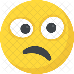Sad Face Icon