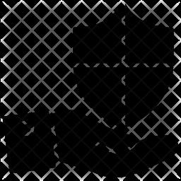 Safe Shipping Icon