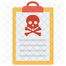 Safety warning Icon