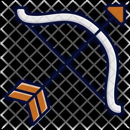 Sagittarius Icon