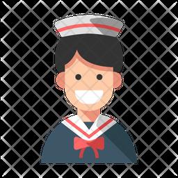 Sailor Icon