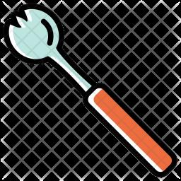 Salad fork Icon