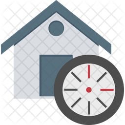 Sale Time Icon