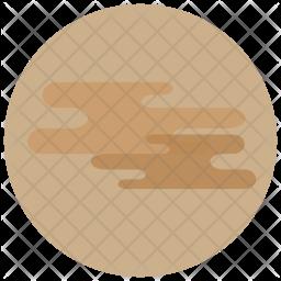 Sandstorm Icon
