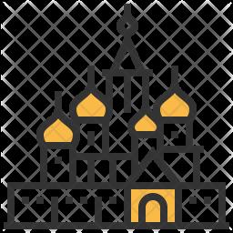 Sant Icon