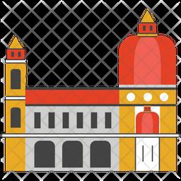 Santa Maria Del Fiore Icon