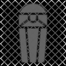 Sarcophagus Icon