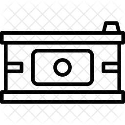 Sardine Icon