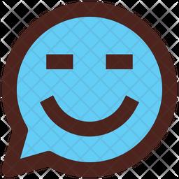 Satisfication Icon
