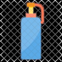 Sauce Flat Icon