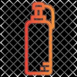 Sauce Gradient Icon