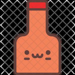 Sauce Paper Icon