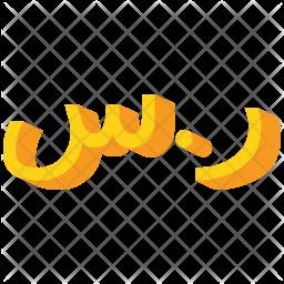 Saudi Flat Icon