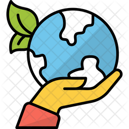 Save Earth Icon