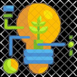 Save environment Icon