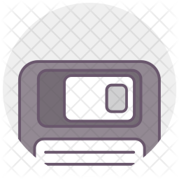 Save, File, Format, Document, Important, Office Icon