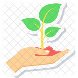 Save Nature Icon