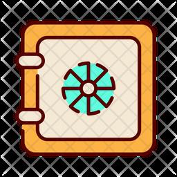 Savebox Icon