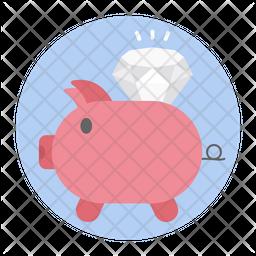Saving Skills Icon