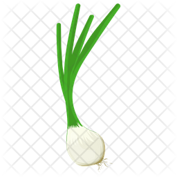 Scallion Icon