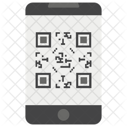 Scan Qrcode Icon
