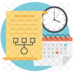 Schedule campaigns Icon