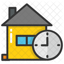 School Building Icon