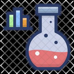 Scientific Data Icon