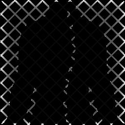 Scoliosis Icon