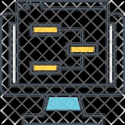 Scramble System Icon