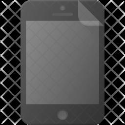 Screen Flat Icon