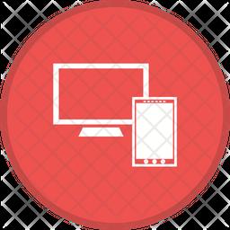 Screen Iii Icon