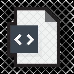 Script file Icon