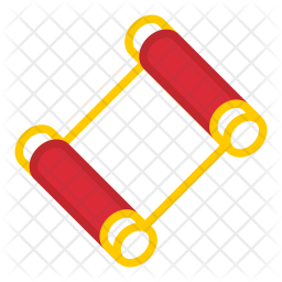 Scroll paper Icon