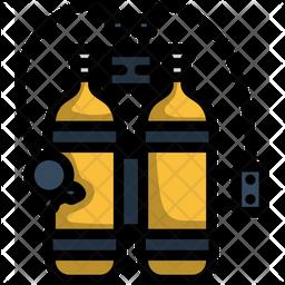 Scuba Icon