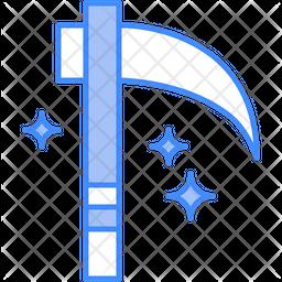 Scythe Dualtone Icon