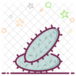Sea Cucumber Icon