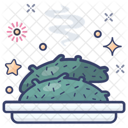 Sea Cucumber Icon