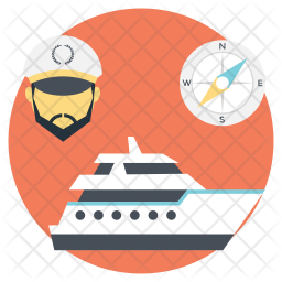 Sea Travel Icon png