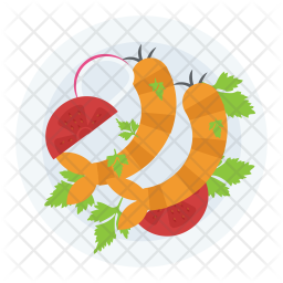 Seafood Icon