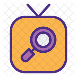 Igtv Search Icon