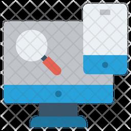 Search device Icon