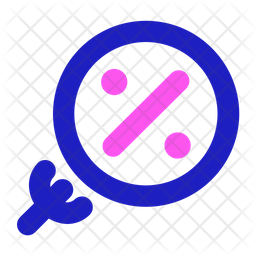 Search Discount Icon